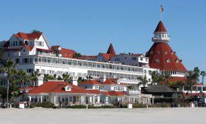 Hotel del Coronado –