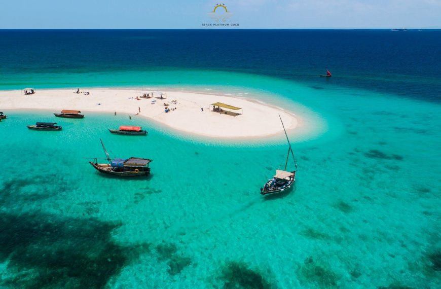 Zanzibar: Ultimate Guide to the Tropical Paradise of Relaxation