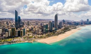 Abu Dhabi Is The King Of Bling: Where To Find The Best Of The Best - Black Platinum Gold
