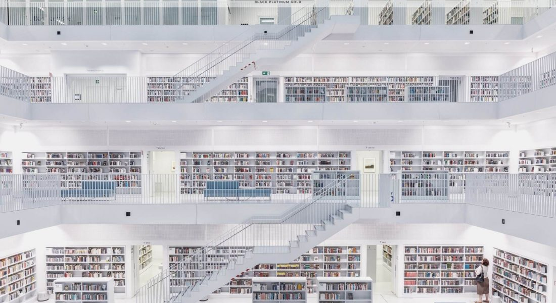 The Top 10 Most Exquisite Libraries You Have to Visit