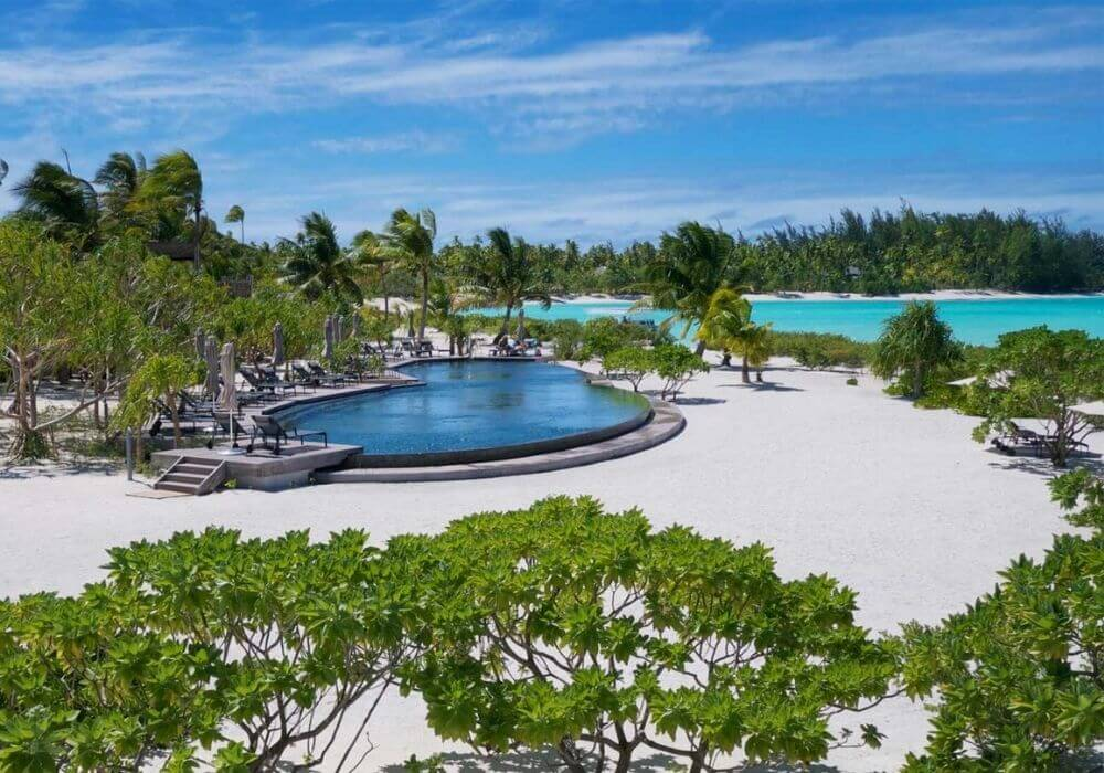The 6 Best Hotels with Pool in the World (first part)