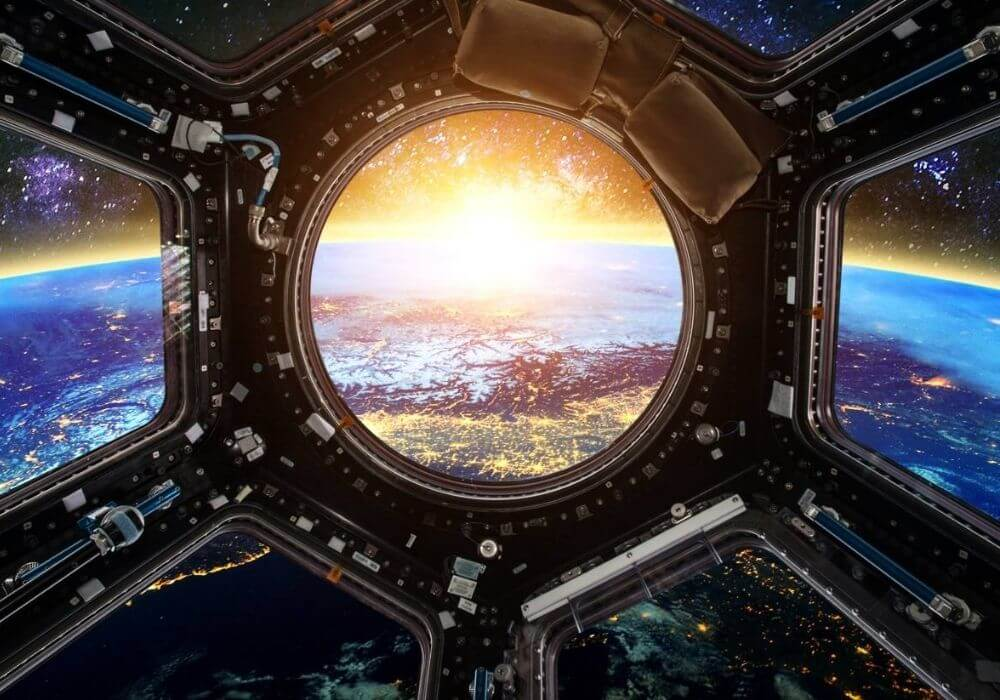Is Space the Future of Tourism?