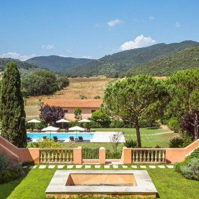 Tuscany, Italy – 2 Nights at L'Andana Resort, Tenuta La Badiola
