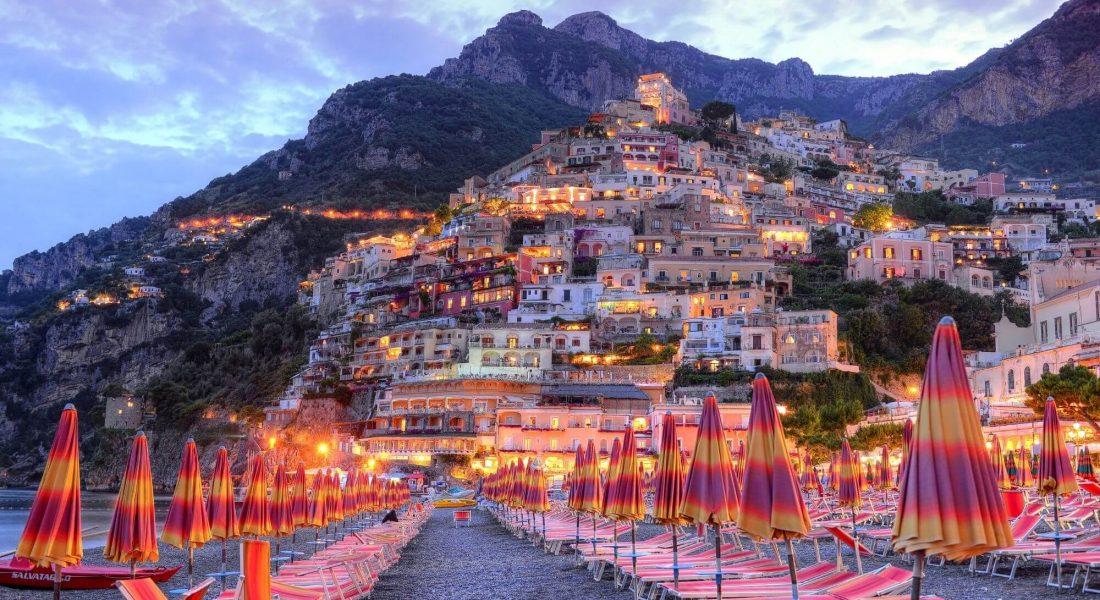 Spectacular Amalfi Coast: Seasons, Travel Tips, & More