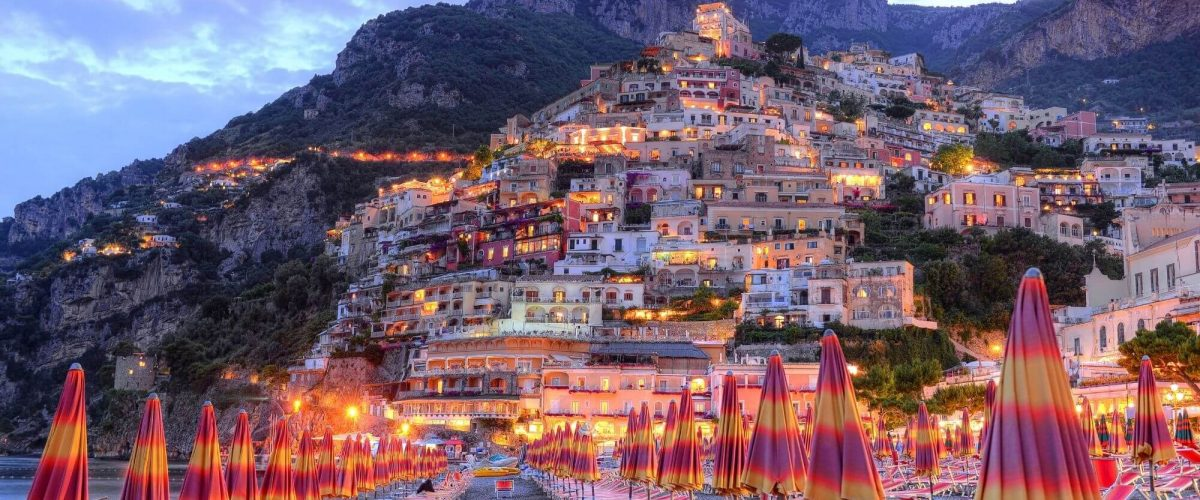Spectacular Amalfi Coast: Seasons, Travel Tips, & More | Black Platinum Gold