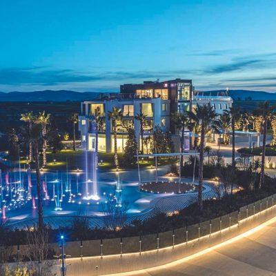 Italy – 2 Nights at San Barbato Resort Spa & Golf, Basilicata
