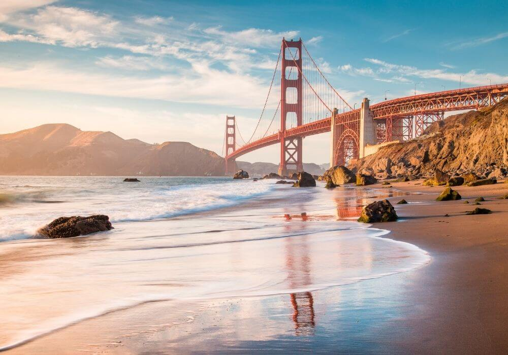 Top 4 Spots for a Summer Vacation in the USA