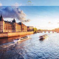 Paris & Versailles – Bespoke 4-Night Journey, Hôtel San Régis