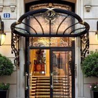 Paris & Versailles – Bespoke 4-Night Journey, Hôtel San Régis | Black Platinum Gold