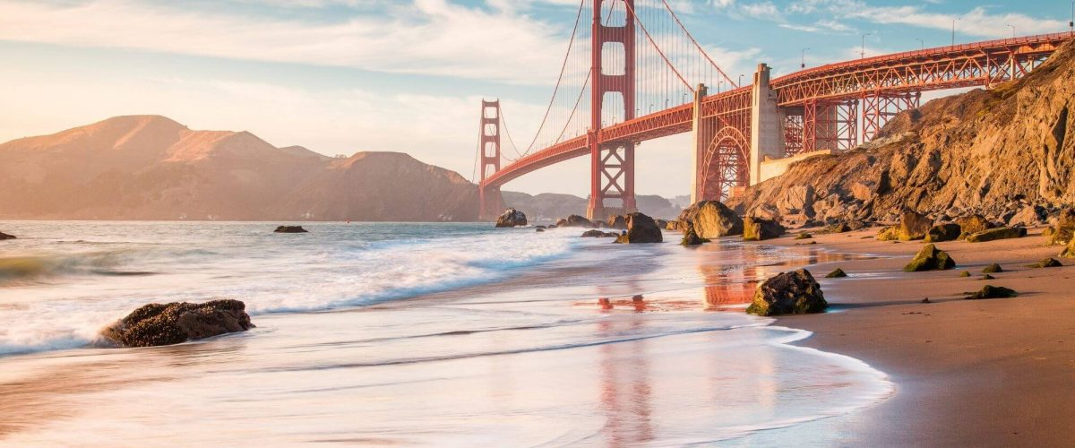 Top 4 Spots for a Summer Vacation in the USA | Black Platinum Gold