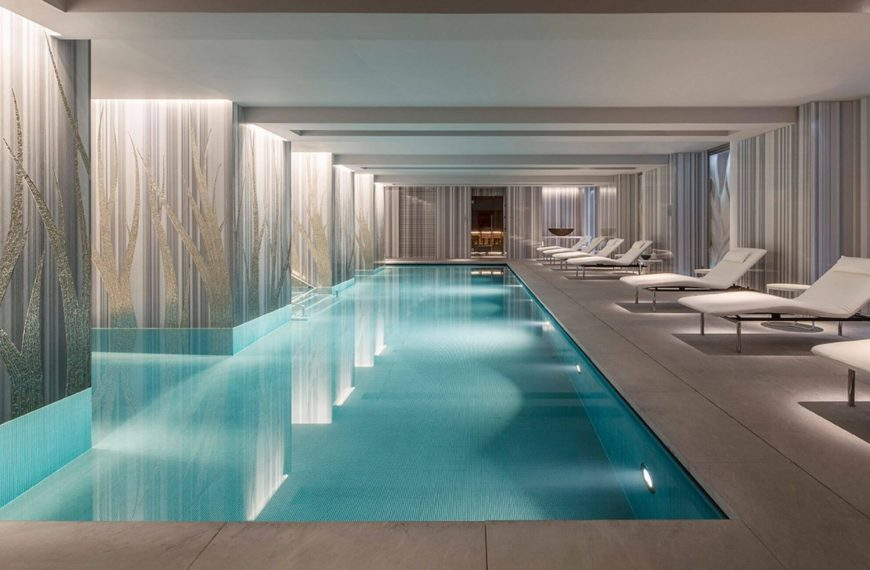 The World's Most Exclusive Private Members Clubs