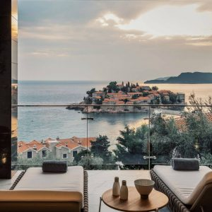Villa Geba – Luxury Travel Auctions for Montenegro – Black Platinum Gold
