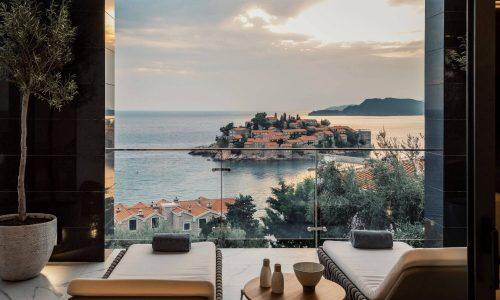 Montenegro Exclusive Hideaway – 4 Nights at Villa Geba