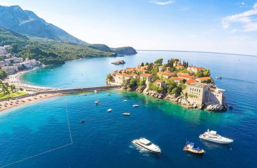 Top 10 Luxury Experiences in the Mediterranean