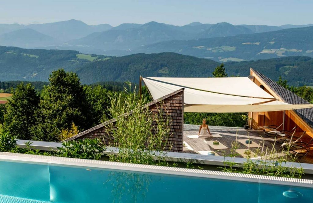 Vegan Luxury Hotels That Are Bringing Sustainability to the Forefront of the Hospitality Industry   Black Platinum Gold