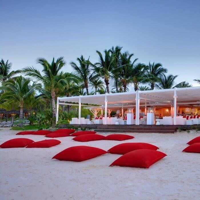 Forward-Thinking Luxury in Mauritius