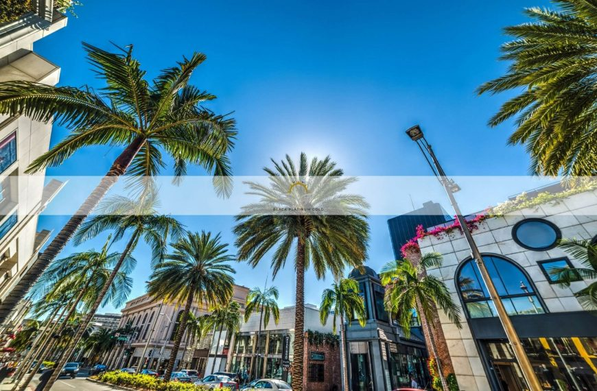 Where To Live In Los Angeles: The Most Exclusive Neighbourhoods