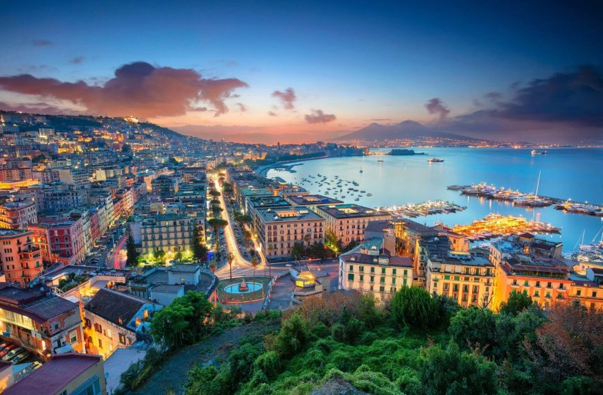10 Reasons Why Italy Should Be On Top Of Your Travel List