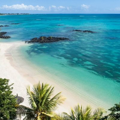 Mauritius – 7 Nights at LUX* Grand Baie Resort & Residences