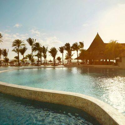 Mauritius – 7 Nights at LUX* Belle Mare Resort & Villas