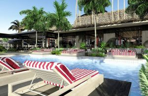 LUX* Grand Baie – A Modernist Marvel in Mauritius   Black Platinum Gold