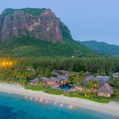Mauritius – 7 Nights at LUX* Le Morne Resort, West Coast