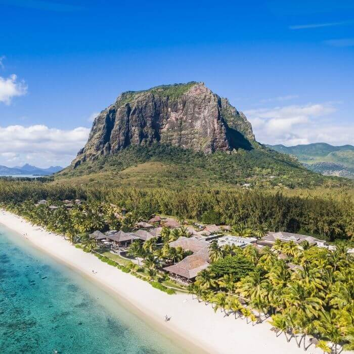 Tropical Mindfulness in Mauritius