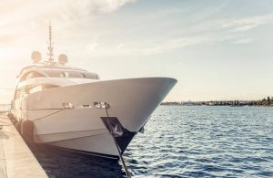 How to Charter a Superyacht