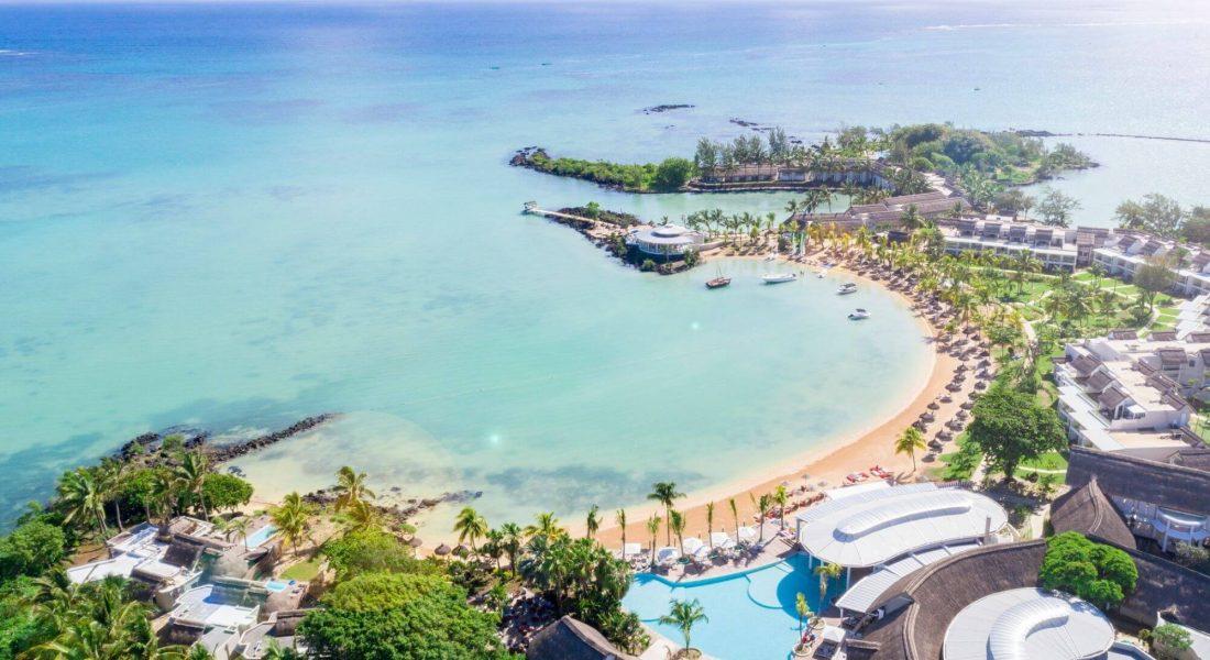 LUX* Grand Gaube Resort & Villas – A Retro-Chic Tropical Retreat in Mauritius