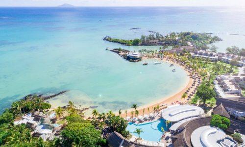 Mauritius – 7 Nights at LUX* Grand Gaube Resort & Villas