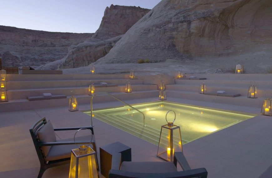 The Best of The American West: Luxury Experiences & Resorts
