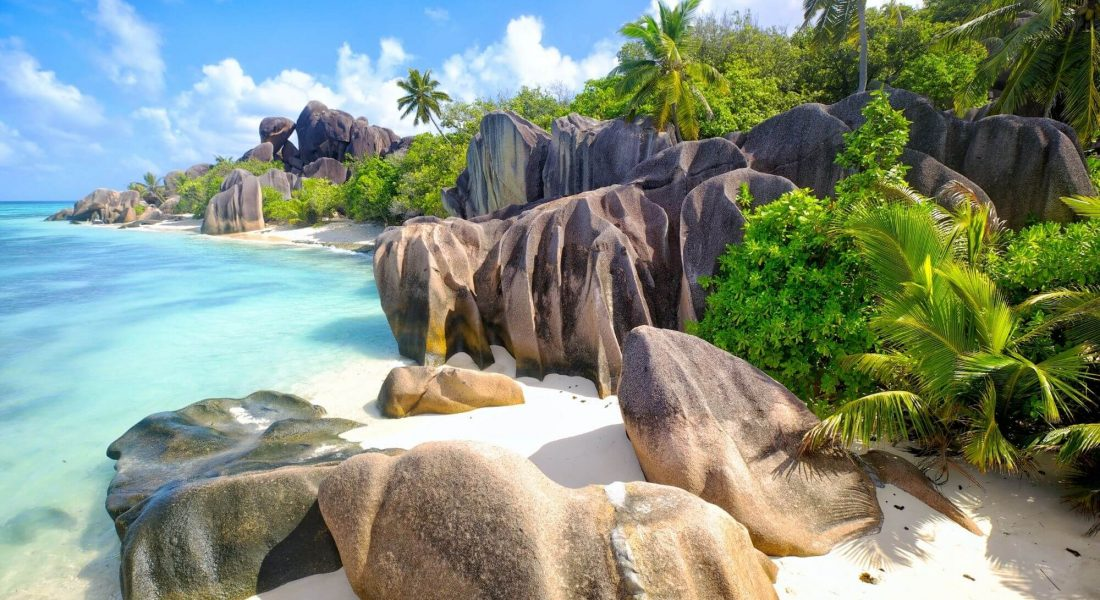7 Top-Rated Natural Wonders In The Seychelles