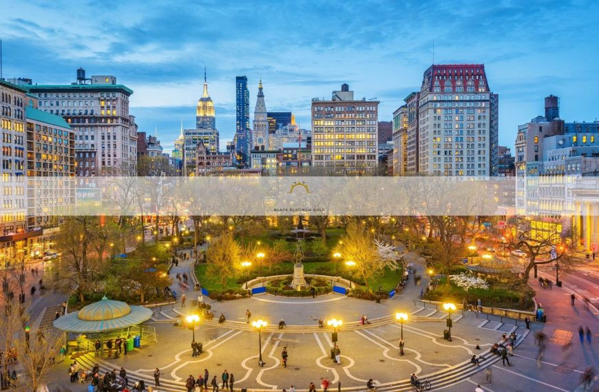 Where To Live In NYC: The Most Exclusive Neighbourhoods