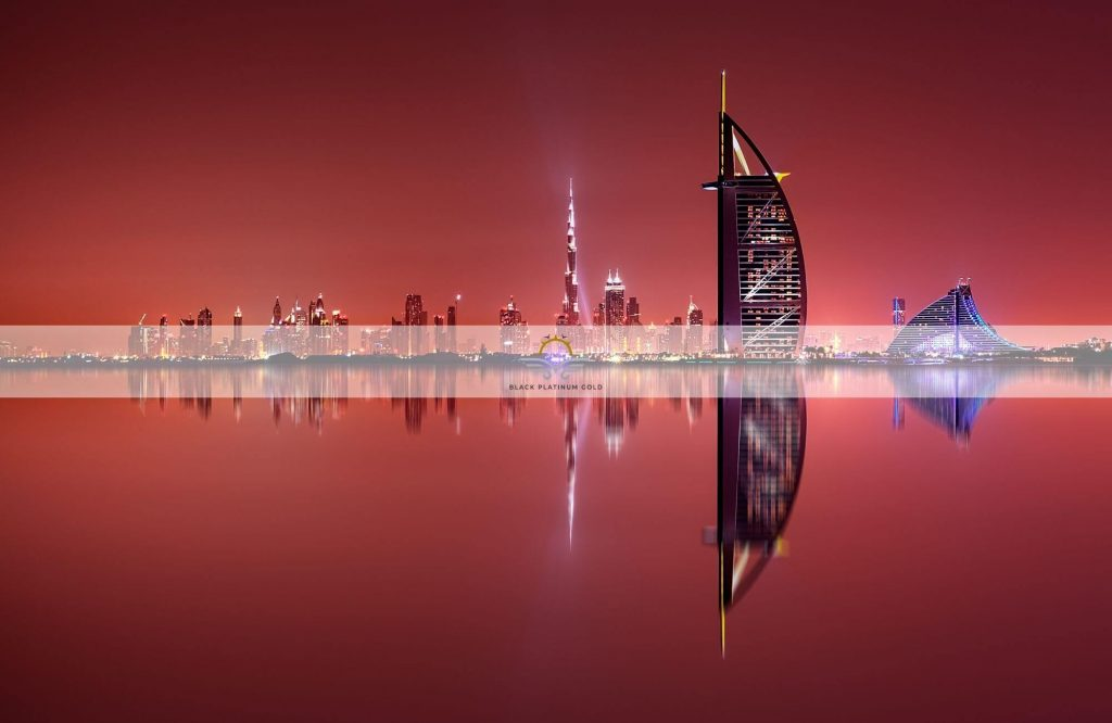 What to Expect at Expo 2020 Dubai | Black Platinum Gold