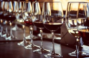 How To Experience The Most Famous Wine Destinations | Black Platinum Gold
