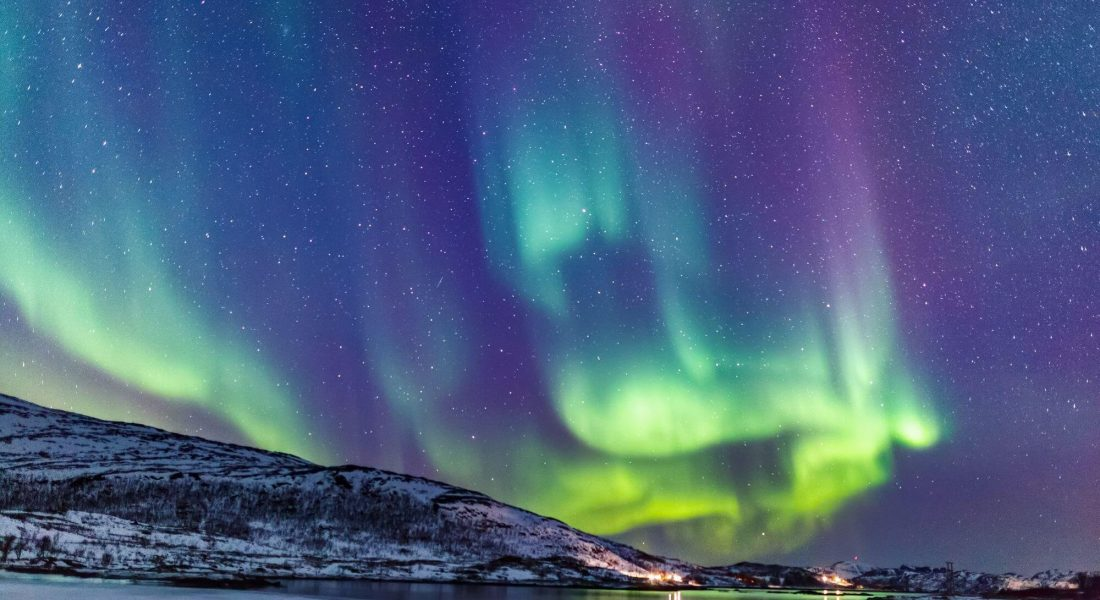 The Most Beautiful Natural Phenomena In The World