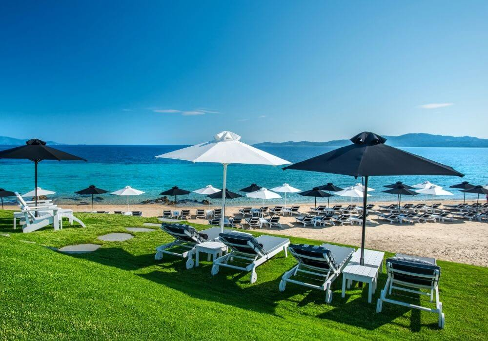 Hidden Gem of the Mediterranean – Avaton Luxury Hotel & Villas, Halkidiki, Greece