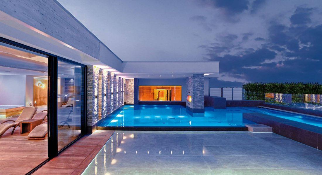 Esplanade Tergesteo – Italian Luxury Wellness Retreat