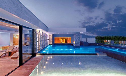 Italy – 2 Nights at Esplanade Tergesteo Spa Retreat + Dinner