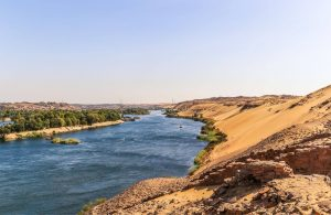 5-Star Luxury Nile Cruises You Can't Afford To Miss   Black Platinum Gold