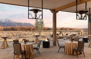 Where To Organise The Perfect Family Reunion | Black Platinum Gold