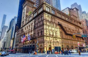 Where To Live In NYC: The Most Exclusive Neighbourhoods | Black Platinum Gold