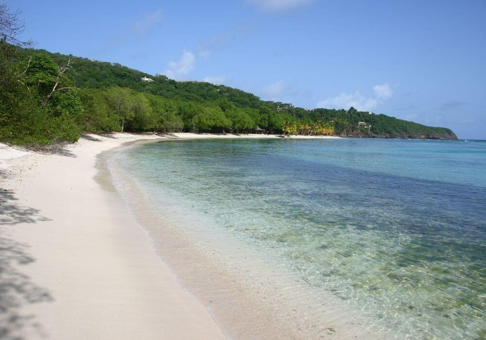 The Ultimate Luxury Guide to Mustique, Private Island in the Caribbean