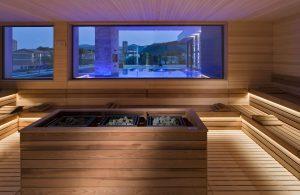 Esplanade Tergesteo – Italian Luxury Wellness Retreat | Black Platinum Gold