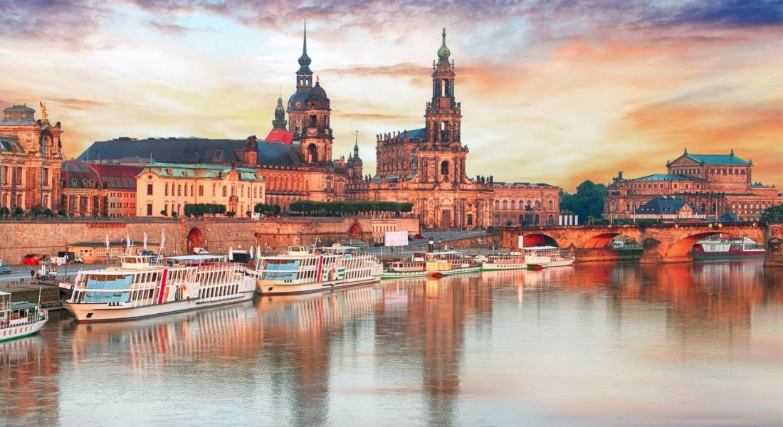 The Ultimate Tour of Germany, the Land of Poets and Thinkers