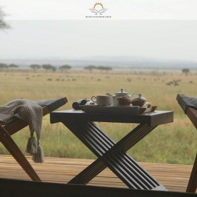 Serengeti, Tanzania – 3 Nights at Cherero Camp, Kantabile