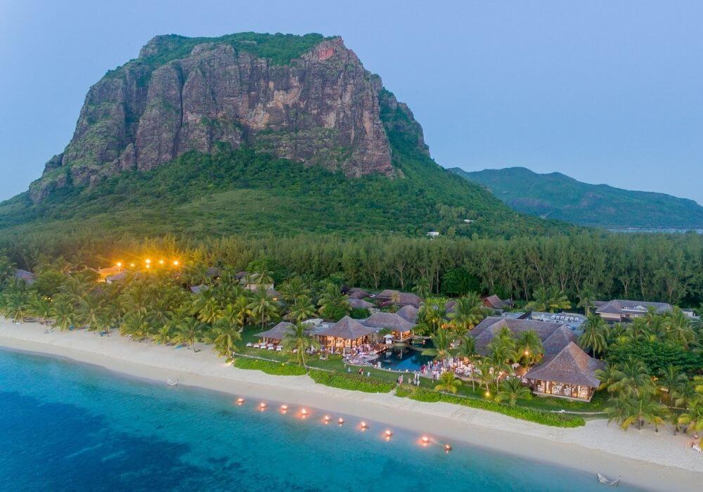 LUX* Le Morne Resort – Tropical Mindfulness in Mauritius