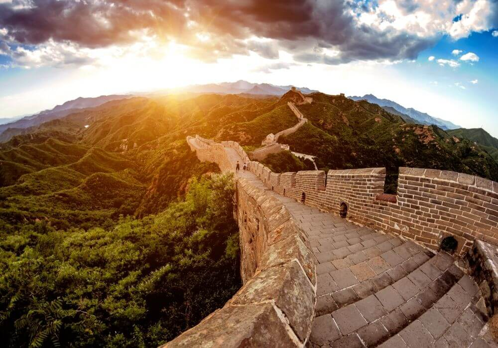 Top 10 Most Amazing Ruins & Archaeological Sites In The World