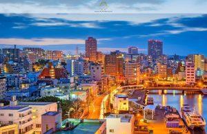 Insider's Luxury Trip Guide To Okinawa, Japan | Black Platinum Gold