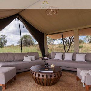 Kantabile Afrika – A Sanctuary in the Serengeti, Tanzania | Black Platinum Gold